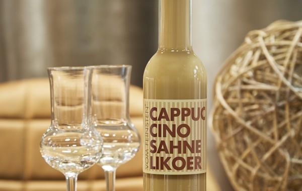 Cappuccino Sahne Likoer