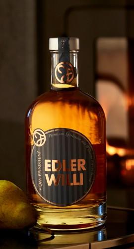 Edler Willi