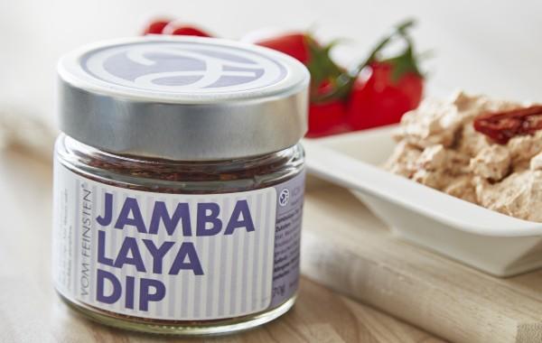 Jambalaya Dip