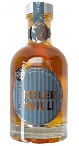 Spirituose Edler Willi